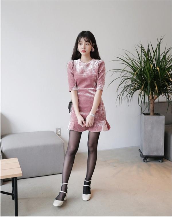 Chịu chơi với những sắc màu trang phục rực rỡ cho ngày đầu năm