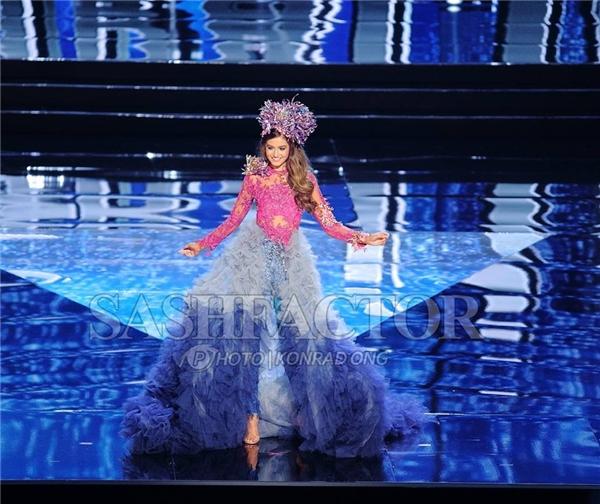 Hoa hậu Úc