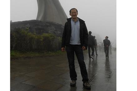 Công sứ Nhật Bản – ông Hideo Suzuki.(Ảnh: Internet)