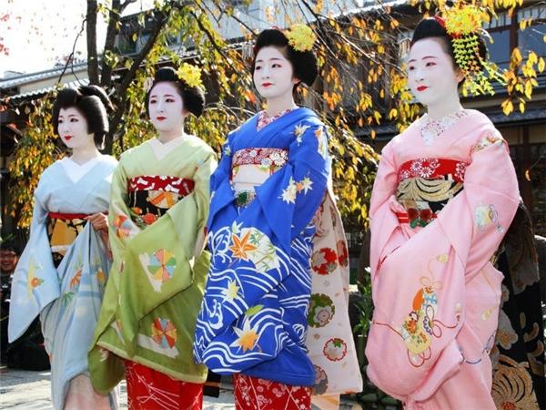 Không còn Tết cổ truyền, người Nhật không cảm nhận được sự chuyển mình của thiên nhiên, đất trời trong khoảnh khắc giao thời.(Ảnh minh họa - Nguồn: Internet)