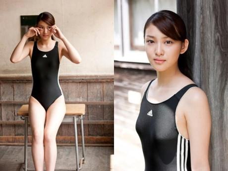 Nhan sắc ngọc nữ của mỹ nữ tuổi Dậu được yêu thích nhất Nhật Bản