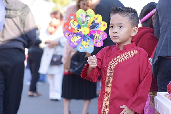 Thanh Thảo rạng rỡ cùng con trai đón Tết tại Mỹ - Tin sao Viet - Tin tuc sao Viet - Scandal sao Viet - Tin tuc cua Sao - Tin cua Sao