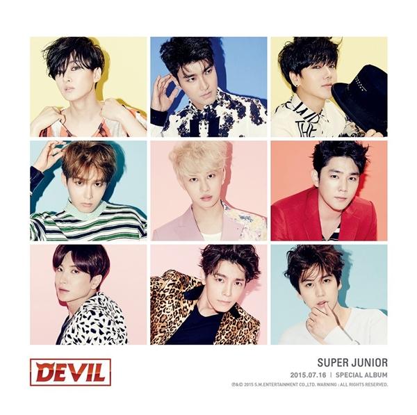 Kể từ Devil, suốt 18 tháng qua Super Junior vẫn chưa phát hành album mới.