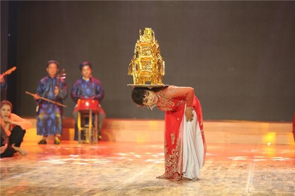 Gia Bảo đăng quang Quán quân Cười xuyên Việt phiên bản nghệ sĩ - Tin sao Viet - Tin tuc sao Viet - Scandal sao Viet - Tin tuc cua Sao - Tin cua Sao