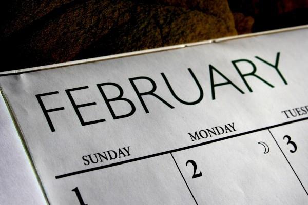 Nên bắt đầu kế hoạch năm mới vào tháng 2.(Ảnh minh họa - Nguồn: Internet)