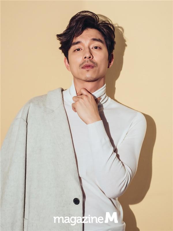 """Tài tử U40 xứ Hàn: """"Tuổi băm"""" mà vẫn thừa quyến rũ thế này đây!"""