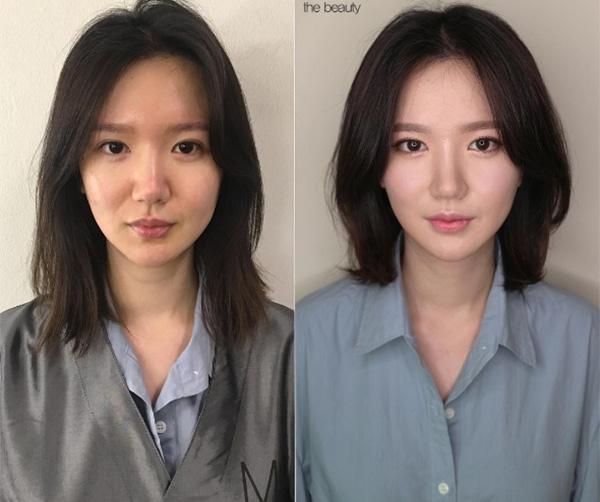 """Loạt ảnh chứng minh chỉ cần một mái tóc đẹp có thể """"cứu"""" cả gương mặt"""