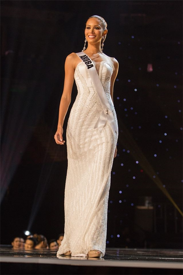 Hoa hậu Aruba