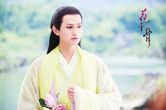 5 vai diễn bán nam bán nữ để đời của các nam thần Hoa ngữ