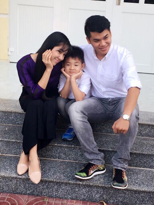 """Sao Việt """"thi nhau"""" đưa người yêu về ăn Tết cùng gia đình - Tin sao Viet - Tin tuc sao Viet - Scandal sao Viet - Tin tuc cua Sao - Tin cua Sao"""