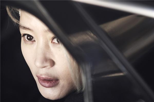 """""""uả bom sex"""" Kim Hye Soo sẽ tái xuất bằng vai chính trong A Special Lady."""