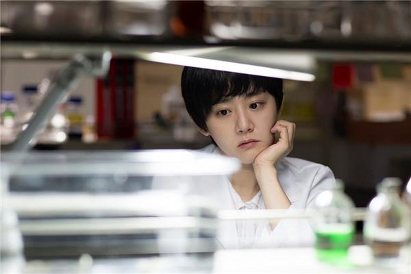 Glass Garden có sự tham gia củanữ diễn viên Moon Geun Young.