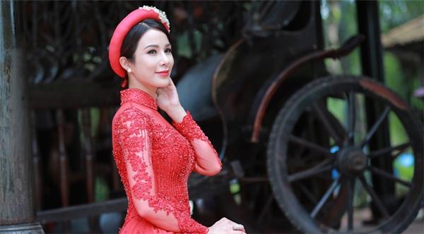 """Diệp Lâm Anh: """"Tôi khóc và ngồi soi gương khi bị chê bai nhan sắc"""" - Tin sao Viet - Tin tuc sao Viet - Scandal sao Viet - Tin tuc cua Sao - Tin cua Sao"""
