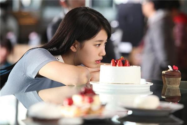 Mức thu nhập đáng kinh ngạc của Suzy khi tham gia đóng quảng cáo