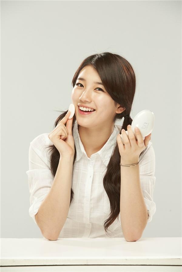"""Hiện tại, """"tình đầu"""" là một trong những sao nữ trẻ tuổi có nguồn thu nhập cao đáng ngưỡng mộ của xứ Hàn."""
