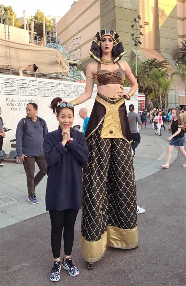 Sao Việt nô nức xuất ngoại du lịch đầu năm mới - Tin sao Viet - Tin tuc sao Viet - Scandal sao Viet - Tin tuc cua Sao - Tin cua Sao