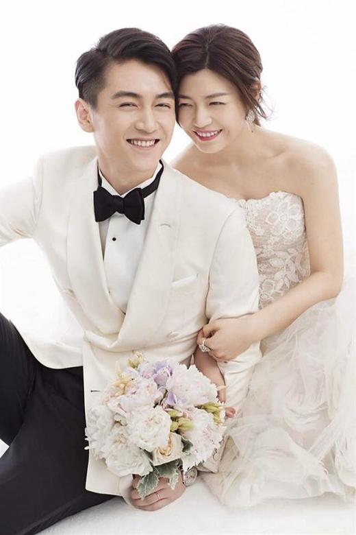 Cô vợ Trần Nghiên Hy là một cái tên luôn hoạt động chăm chỉ cả hai mảng phim truyền hình và điện ảnh.