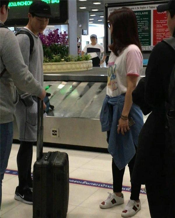 Park Shin Hye và Ryu Jun Yeol