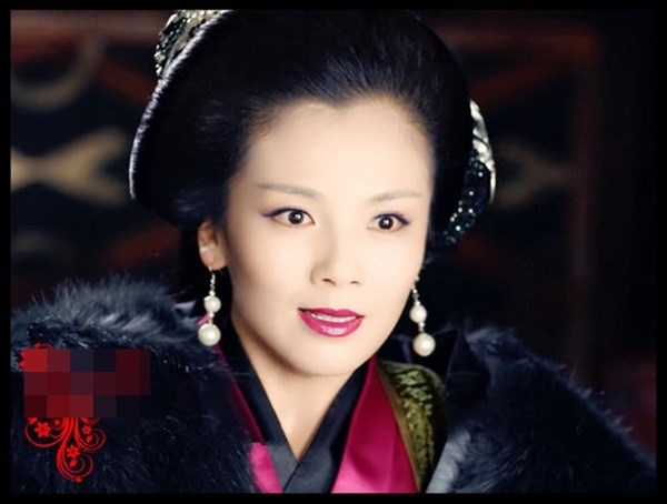 Lưu Đào trong Lang gia bảng và Mị Nguyệt truyện.