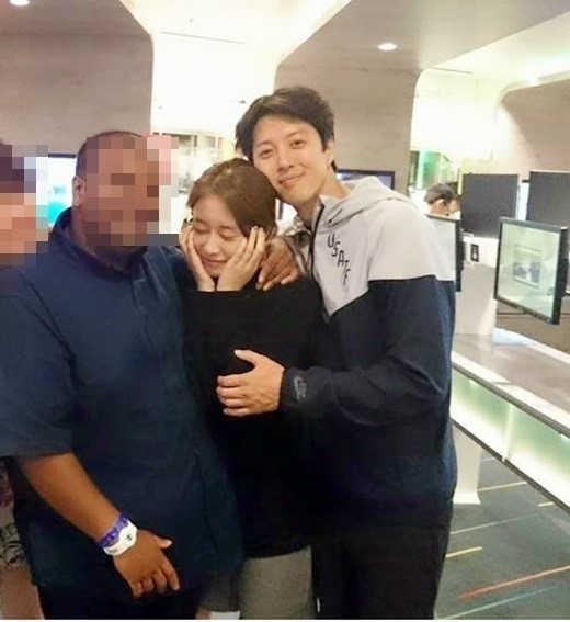 """Jiyeon (T-ara) và Lee Dong Gun """"đường ai nấy đi"""" sau 2 năm hẹn hò"""