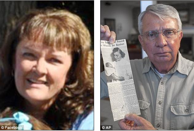 Bất ngờ thay, mối duyên giữa hai người vẫn chưa đứt đoạn khi Hickman đã tìm thấy tung tích của cô bé năm xưa.