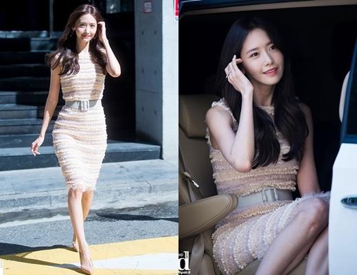 Gần đây cô tham gia bộ phim K2 với nam diễn viên điển trai Chang Ji Wook.