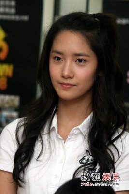 Ngắm lại những khoảnh khắc đẹp không góc chết của Yoona