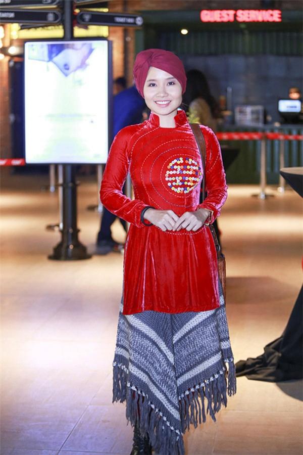 """Mỹ nhân Việt và loạt áo dài khiến khán giả """"dậy sóng"""""""