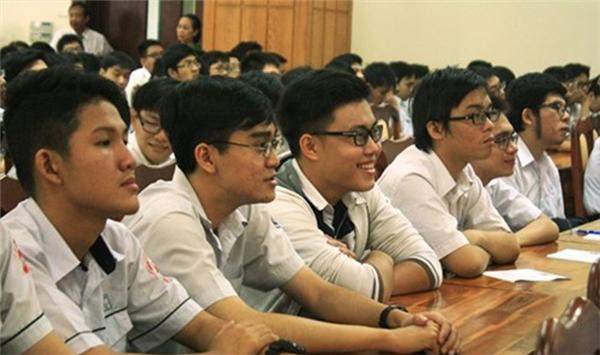 Sẽ có những thay đổi nhất định trong kì thi trung học phổ thông quốc gia. (Ảnh: Internet)