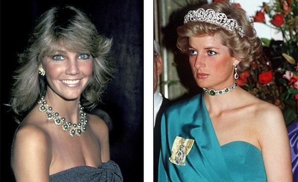 Những năm 1980, phụ kiện thời trang này lại được giới thượng lưu cách tân với kiểu đính đá quý, kim cương nhằm thể hiện đẳng cấp.