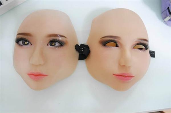 Hai loại mặt nạ giúp biến tất cả mọi người thành mỹ nhân