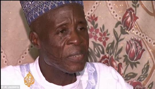 Giáo sĩ Hồi giáo đã cưới đến 130 vợ và hơn 200 đứa con. Ảnh: Al Jazzera.