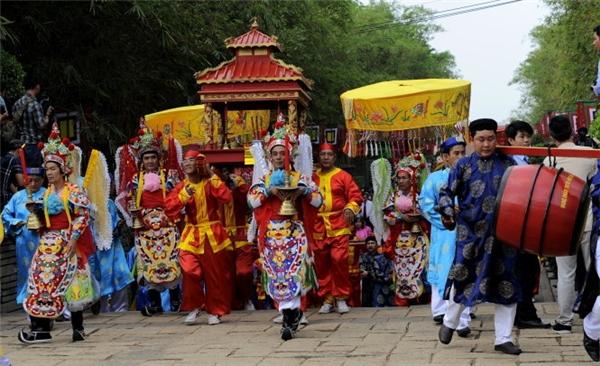 Dịp lễ Giỗ tổ Hùng Vương chỉ được nghỉ một ngày. (Ảnh: Internet)