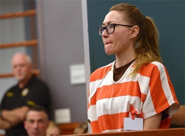 Với tội danh của mình,cô Brianne Alticecó thể sẽ phải chịu bản án từ 2 đến 30 năm tù.(Ảnh: Internet)
