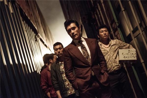 Masterlấy cảm hứng từ một trong những vụ án lừa đảo lớn nhất tại Hàn Quốc.