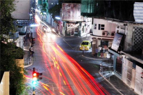 Quốc đảo Maldives là đất nước an toàn nhất để lái xe.