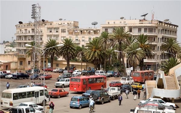 Các Tiểu vương quốc Ả Rập Thống nhất là nơi nguy hiểm nhất khi lái xe.