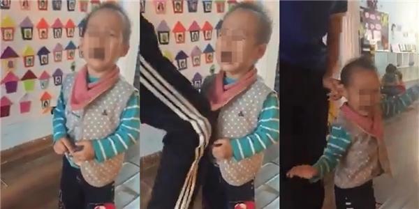 Công an Hà Nội vào cuộc vụ hai cô giáo mầm non dùng dép đánh trẻ