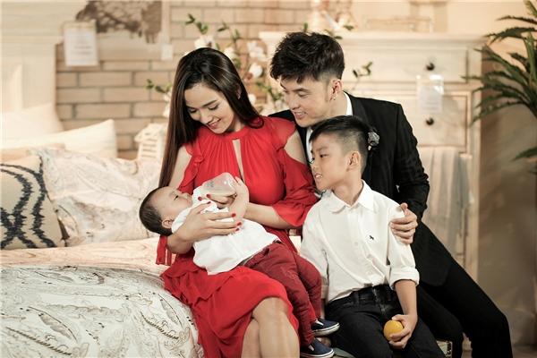 """""""Ghen tị"""" với hạnh phúc của gia đình Ưng Hoàng Phúc - Tin sao Viet - Tin tuc sao Viet - Scandal sao Viet - Tin tuc cua Sao - Tin cua Sao"""