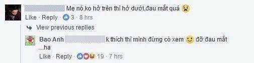 Bị chê mặc hở hang, Bảo Anh khéo léo đáp trả khiến anti-fan câm nín - Tin sao Viet - Tin tuc sao Viet - Scandal sao Viet - Tin tuc cua Sao - Tin cua Sao