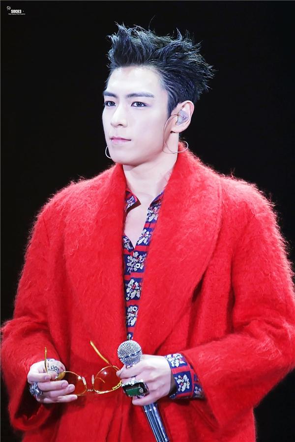 Gần nhập ngũ, T.O.P từ chối gặp các thành viên Big Bang lẫn fan
