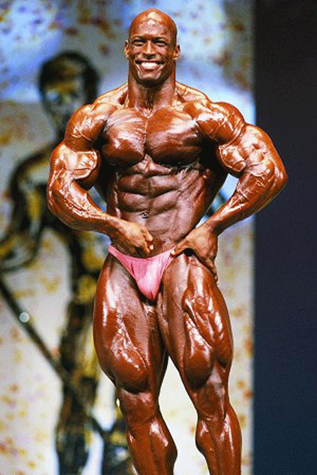 Ray tham gia Mr. Olympia từ năm 1988 đến năm 2001 (cũng là năm anh giải nghệ) nhưng vị trí cao nhất anh đạt được vẫn chỉ là hạng 2 (năm 1996).