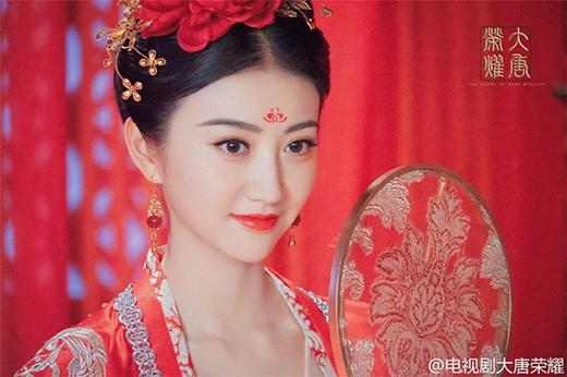 Bộ phim này không được quảng bá rầm rộ, không có nhiều tên tuổi gây chú ý nhưng vẫn khiến nhiều fan của phim Trung nhắc đến nhờtạo hình hết sức xinh đẹp và xuất sắc của nữ nhân vật chính.