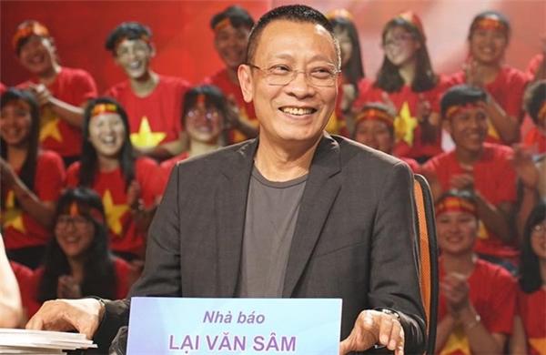 Hé lộ những điều đặc biệt ít người biết về MC Lại Văn Sâm - Tin sao Viet - Tin tuc sao Viet - Scandal sao Viet - Tin tuc cua Sao - Tin cua Sao