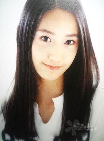 Xuýt xoa trước hành trình nhan sắc từ bé đến lớn của Im Yoon Ah