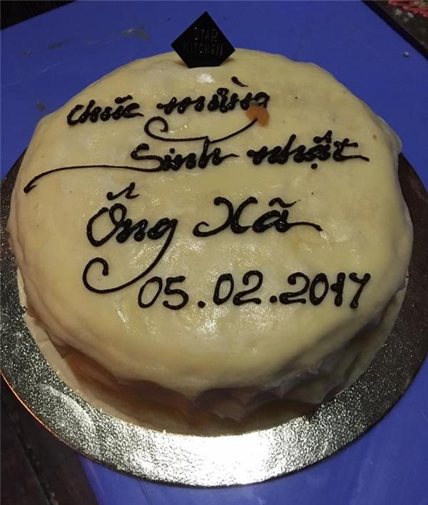Trấn Thành vừa khóc vừa cười với quà sinh nhật bá đạo từ Hari Won - Tin sao Viet - Tin tuc sao Viet - Scandal sao Viet - Tin tuc cua Sao - Tin cua Sao