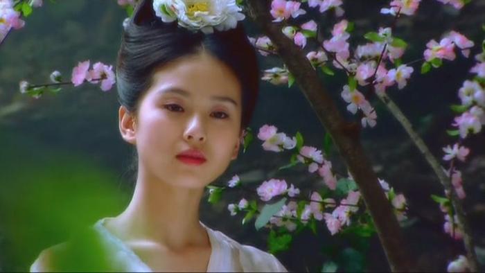 Gục ngã trước những nàng hồ ly tinh đẹp nhất màn ảnh Hoa ngữ