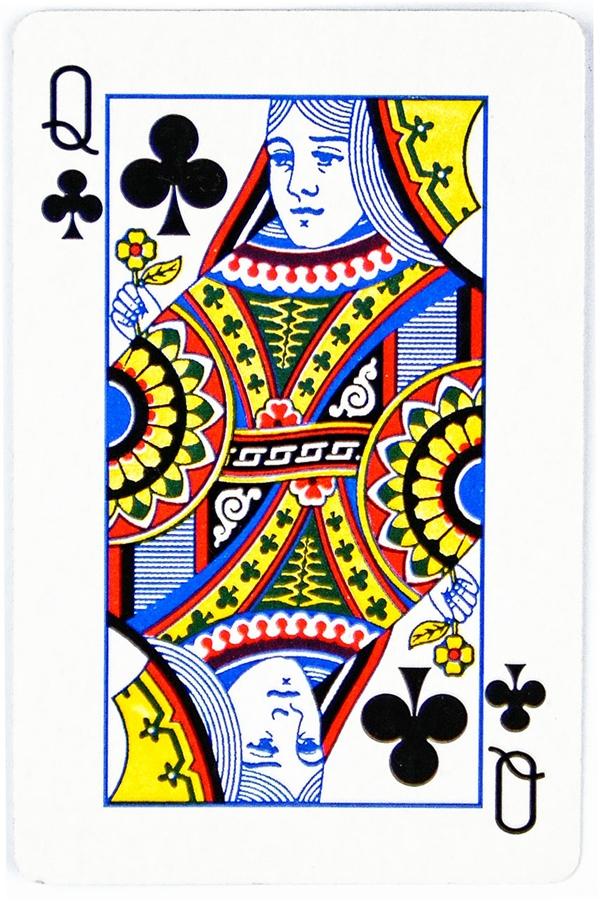 Q chuồn là Argine, nghĩa là hoàng hậu.