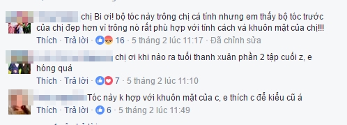 Fans phản đối dữ dội kiểu tóc mới của Nhã Phương - Tin sao Viet - Tin tuc sao Viet - Scandal sao Viet - Tin tuc cua Sao - Tin cua Sao
