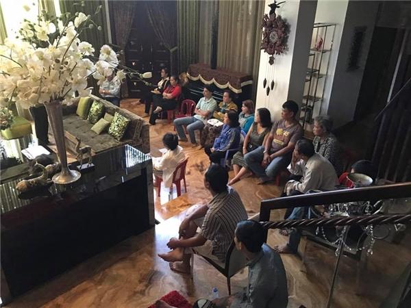 Đàm Vĩnh Hưng mời chủ nợ đến nhà, tuyên bố trả nợ lần cuối cho mẹ - Tin sao Viet - Tin tuc sao Viet - Scandal sao Viet - Tin tuc cua Sao - Tin cua Sao